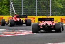 Photo of ¿En Red Bull están contentos con la situación de Ferrari?