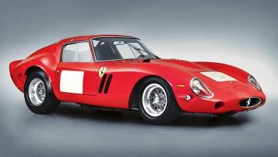 Photo of ¡Ferrari se quedó sin las licencias de diseño de la 250 GTO!