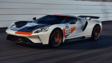 Photo of Ford GT: Nuevas ediciones Heritage Edition y Studio Collection