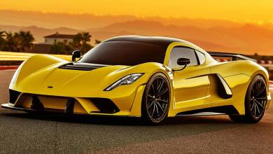 Photo of Hennessey Venom F5: A la conquista del mundo