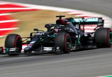 Photo of GP de España: Lewis Hamilton, poleman en Montmeló