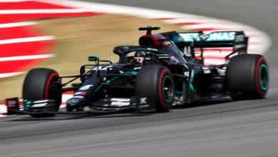 Photo of GP de España: Lewis Hamilton, poleman en Montmeló