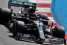 Photo of GP de España: Lewis Hamilton, imparable