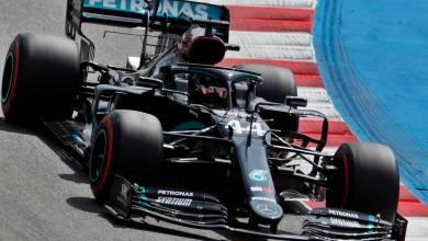 Photo of GP de España: Lewis Hamilton, imparable