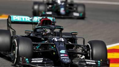 Photo of GP de Bélgica: Lewis Hamilton y un paseo veloz en Spa-Francochamps