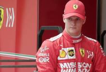 Photo of Ferrari tiene a Mick Schumacher en la mira…