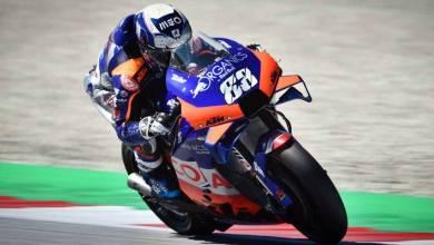 Photo of Miguel Oliveira logró su primer triunfo en el MotoGP de una manera espectacular