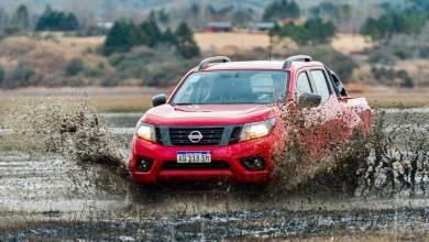 Photo of Nissan Frontier X-GEAR: Nuevo diseño y transmisión automática