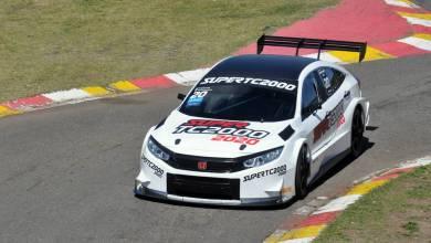 Photo of ¡Autódromo de Buenos Aires con pista habilitada!