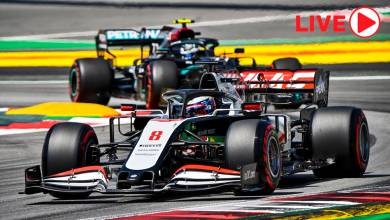 Photo of ¡En vivo Gran Premio de España de Fórmula 1!
