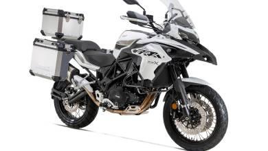 Photo of Benelli presenta las nuevas versiones de TRK 502 y TRK 502 X