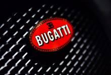 Photo of Volkswagen le vendería Bugatti a Rimac Automobili