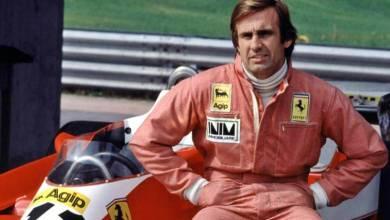 """Photo of """"Enzo Ferrari definía a Carlos Reutemann como atormentado y tormentoso"""""""