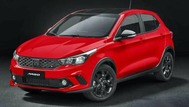 Photo of Fiat Argo se actualiza en Brasil