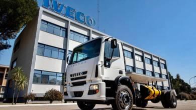 Photo of Iveco fabrica el primer camión a GNC en Argentina