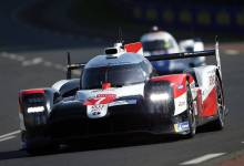 Photo of ¡24 Horas de Le Mans en vivo!