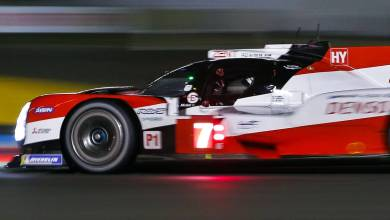 Photo of ¡Vamos Pechito López! ¡Hoy te convertís en héroe de Le Mans!