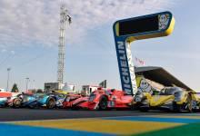 Photo of Las 24 Horas de Le Mans de 2021 ya tienen fecha