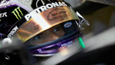 """Photo of Lewis Hamilton y su futuro en Mercedes: """"¿Quiero continuar otros tres años?"""""""