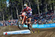 Photo of El MXGP Patagonia Argentina 2020 fue cancelado