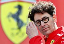 "Photo of La sinceridad de Mattia Binotto sobre Ferrari: ""Tocamos fondo…"""