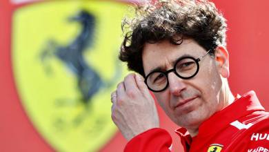 "Photo of La sinceridad de Mattia Binotto sobre Ferrari: ""Tocamos fondo…"""