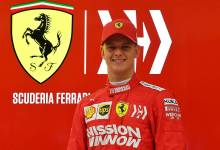 Photo of Mick Schumacher listo para debutar en la Fórmula 1 en 2021