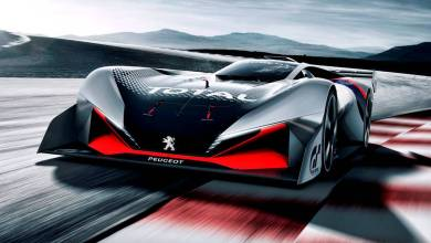 Photo of Peugeot Sport listo para su regreso a Le Mans
