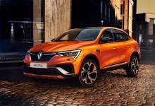 Photo of Renault Arkana: El SUV Coupé híbrido que llegará a Europa y, tal vez, a la Argentina