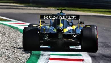 Photo of Adiós Renault F1 Team… Bienvenido Alpine F1 Team