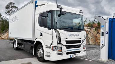 Photo of Scania lanza a nivel global su plataforma de vehículos eléctricos