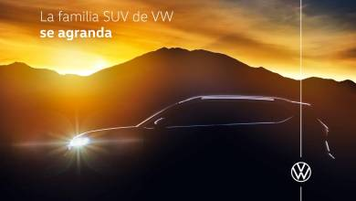 Photo of Proyecto Tarek: Volkswagen desvela poco a poco su SUV de fabricación nacional