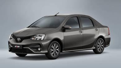Photo of Toyota Etios Sedán: Ahora con opción de sistema de GNC