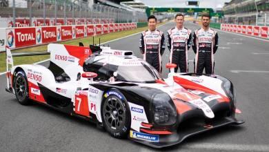 Photo of Los Toyota penalizados con más peso para las 24 Horas de Le Mans