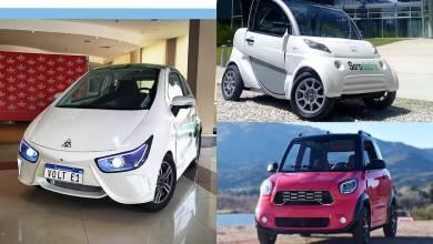 Photo of Autos eléctricos argentinos: ¿qué ofrece cada uno?