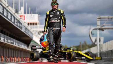 """Photo of Fernando Alonso: """"Adaptarse de nuevo a la velocidad de la Fórmula 1 no es tan fácil"""""""