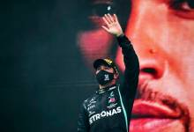 Photo of Gran Premio de Portugal: El domingo de gloria de Lewis Hamilton en fotos