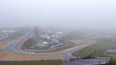 Photo of Gran Premio de Eifel: La lluvia dejó a todos con las ganas
