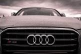 Zadbaj o karoserię swojego Audi