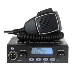 Statie radio emisie receptie CB TTi TCB-550