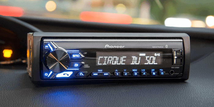 How To Wire A Car Stereo Without A Harness