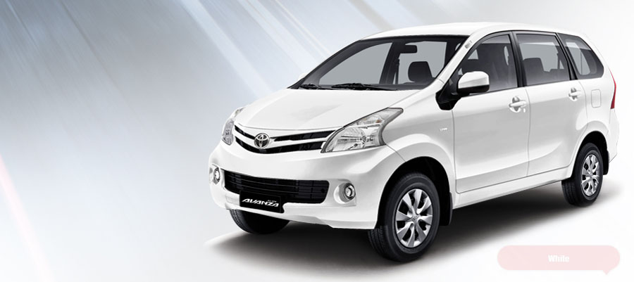 Avanza Airbag  AutonetMagz  Review Mobil dan Motor Baru