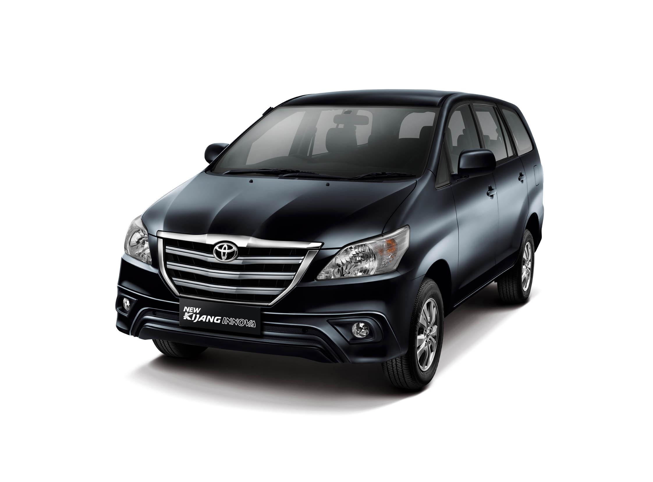 all new toyota kijang innova 2018 harga yaris trd sportivo 2014 2013 g type  autonetmagz review