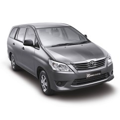 Foto All New Kijang Innova Roof Rail Grand Avanza 2013 J Autos Post