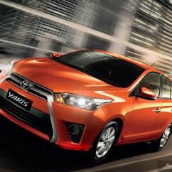 Spesifikasi All New Yaris Trd 2014 Toyota Kijang Innova 2017  Autonetmagz Review Mobil Dan Motor