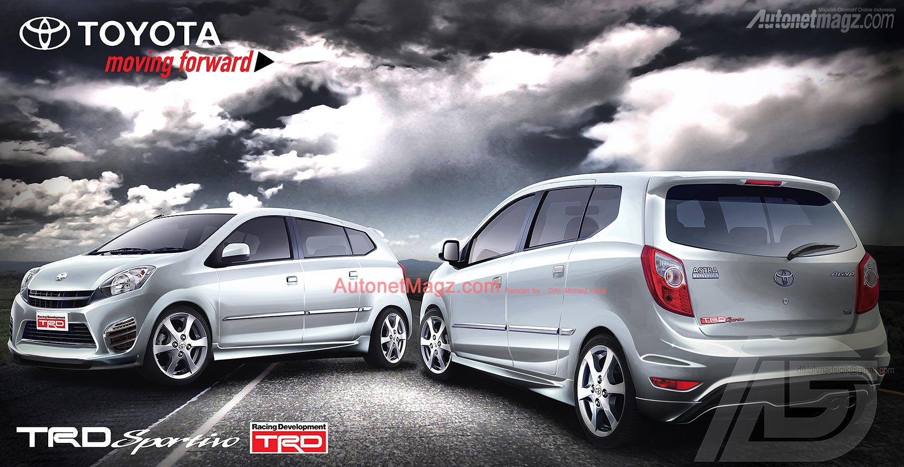review new agya trd 2018 otr grand avanza toyota sportivo mpv 7 seater  autonetmagz