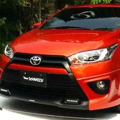Kelemahan New Yaris Trd Sportivo Grand Avanza Mulai Tahun Berapa 7 Kelebihan Toyota Baru 2014 Autonetmagz All