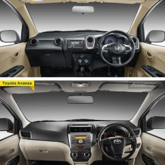 Grand New Veloz 1.5 Vs Mobilio Rs All Kijang Innova Modifikasi Perbandingan Honda Toyota Avanza Autonetmagz Interior Dengan