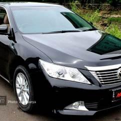 All New Camry Indonesia Oli Untuk Grand Avanza 2014 Autonetmagz Review Mobil Dan Motor Baru Toyota 2 5 Tipe G