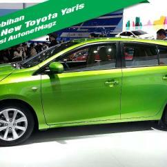 Kelemahan New Yaris Trd Sportivo Modifikasi Grand Avanza Hitam 7 Kelebihan Toyota Baru 2014 Autonetmagz
